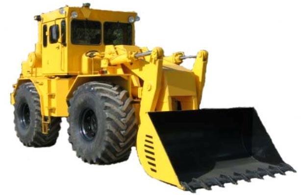 Коробка передач трактора  К-700А, К-701, К-702, УДМ, БКУ