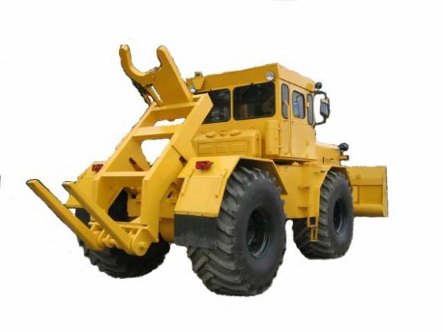 трактор К-700А, К-701, К-702